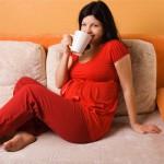 Можно ли зеленый чай при беременности?
