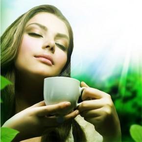 Лечебные и целебные свойства зеленого чая