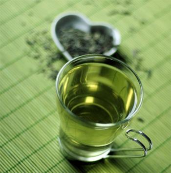 зеленый чай способствует похудению