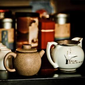 Можно ли пить зеленый чай с молоком