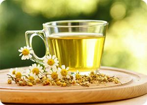 какие чаи помогут для похудения