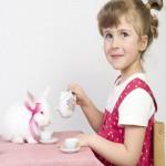 Чай Хипп для детей