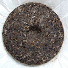 Чай Пуэр многолетний в камнях для похудения