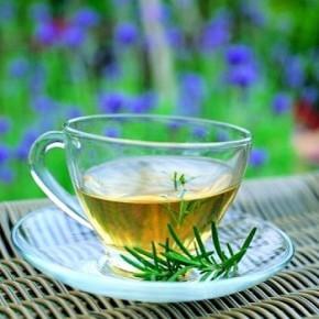 Травяные чаи - какие пить и для чего?