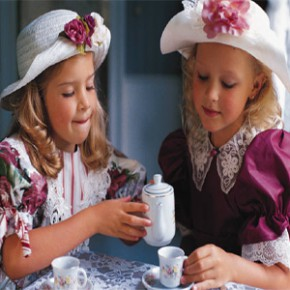 Чай для детей - какие и в каком возрасте