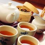 Чай от отеков