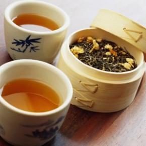 Чай для похудения - отзывы похудевших