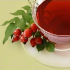 Польза чая из шиповника