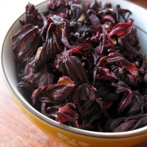 Польза и вред - чай каркаде