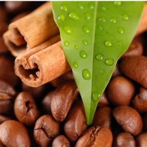 Как варить вкусный кофе с корицей