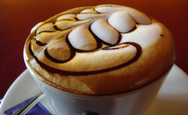 как варить кофе с пенкой