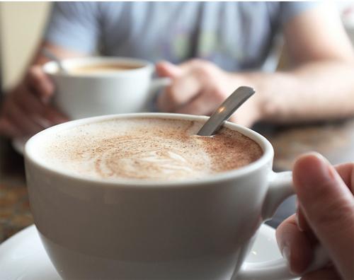 рецепт как варить кофе в кастрюле