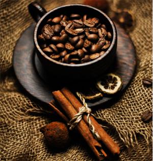 рецепт кофе с корицей