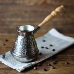 Рецепты как варить кофе в турке