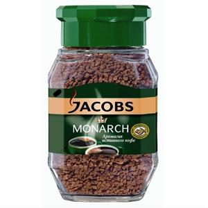 кофе якобс монарх